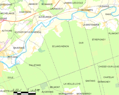 Map commune FR insee code 39205.png