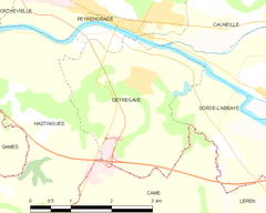 Map commune FR insee code 40206.png