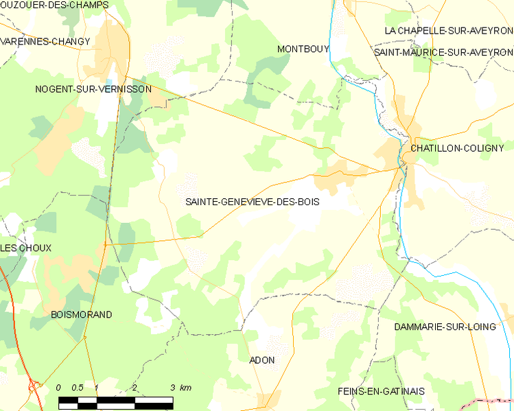 Bestand:Map commune FR insee code 45278.png