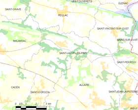 Map commune FR insee code 56221.png