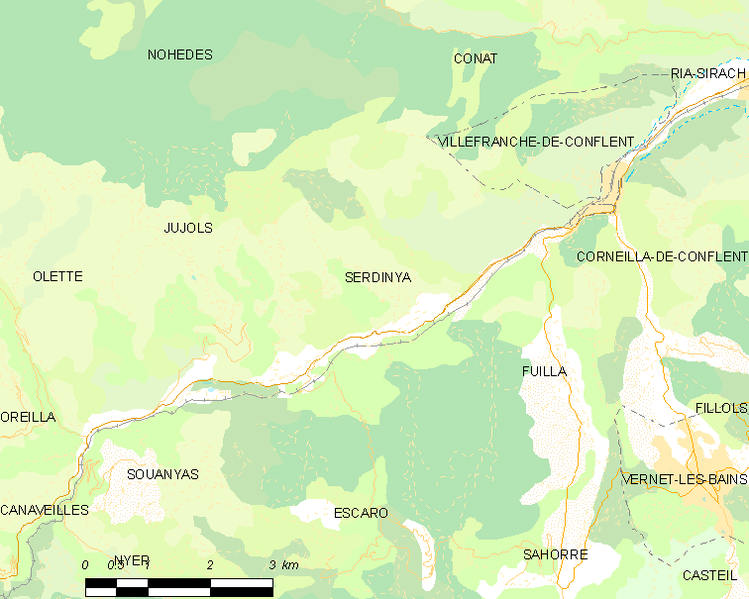 Súbor:Map commune FR insee code 66193.png