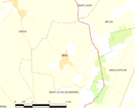 Map commune FR insee code 79054.png