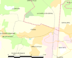 Map commune FR insee code 95250.png