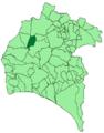 Map of Cabezas Rubias (Huelva).png