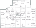 Map of McLean County Illinois.png