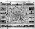 Map of Paris, 1855 Wellcome L0013020.jpg