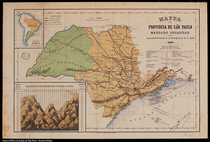 Ficheiro:Mappa della Provincia di S. Paolo.jpg