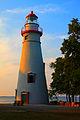 Marblehead Lighthouse, Ohio.jpg
