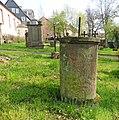 Marburg Friedhof Barfüßertor 111 Epitaph Bucher 1800.JPG