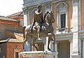 Marc Aurel Capitol Roma BW 1.JPG