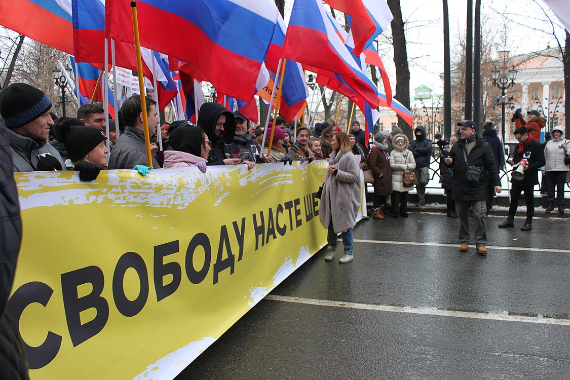 March in memory of Boris Nemtsov in Moscow (2019-02-24) 117.jpg