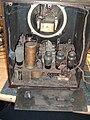 Marconiphone 262AC radio, made by EMI, 1933, rear view.jpg