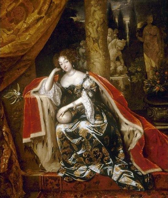 Maria II Stuart
