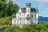 Maria Wörth Reifnitz Schloss Klein-Miramar SO-Ansicht 06052019 6840.jpg