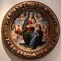 Mariotto albertinelli, madonna col bambino, 01.jpg