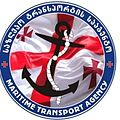 Maritime Transport Agency of Georgia logo.jpg