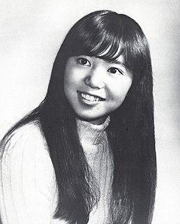 Mariya Takeuchi Japanese singer-songwriter (1955–)