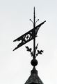 Marmaduke Forster House Weather Vane.png