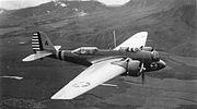 Martin B-10 Variant