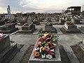 Martyrs cemetery Qamishli.jpg