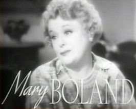 Boland in The Women (1939)