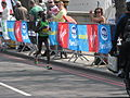 Mary Keitany Winning the London Marathon 2011.jpg