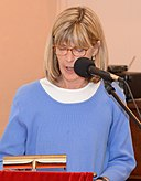 Mary Swan - Eden Mills Writers Festival - 2013 (DanH-1841) (cropped).jpg