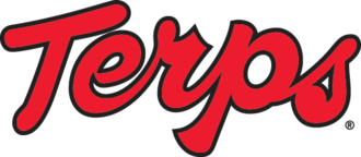 2001–02 Maryland Terrapins men's basketball team - Image: Maryland Terps logo