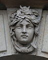 Mascarons of Capitole de Toulouse 32.JPG