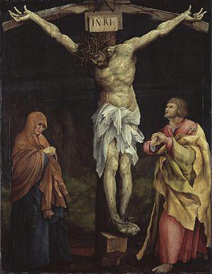 Tauberbischofsheim altarpiece