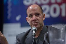 Matthew Dowd (ABC News) @ SXSW 2017.jpg