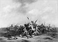 Matthias Stom - Cavalry and Infantry Skirmish - KMSst224 - Statens Museum for Kunst.jpg
