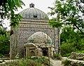 Mausoleum in Yarkand.jpg