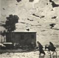Max Frey Flucht nach Aegypten 1911.tif
