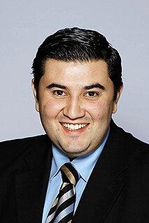 Mazyar Keshvari