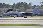 McDonnell Douglas F-15E Eagle '91-321 - LN' (30837201266).jpg