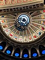 McEwan Hall - the ceiling.jpg