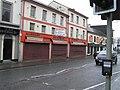 McLaughlins, Strabane - geograph.org.uk - 1191906.jpg