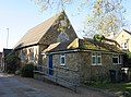 Meadrow Unitarian Chapel, Meadrow, Godalming (April 2015) (Church Hall 2).JPG