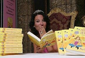 The princess diaries - 5 8