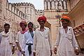 Mehrangarh Fort in Jodhpur 5.jpg