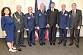 Members of the New York Air National Guard's 106th Rescue Wing get presidential recognition from Slovenia for April 24th international rescue mission 2017 (2).jpg