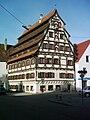 Memmingen Siebendächerhaus 2007.jpg