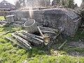 Menen Ieperstraat 411 bunker 1 - 213622 - onroerenderfgoed.jpg