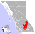 Merritt, British Columbia Location.png