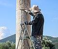 Messene, Archäologe 2015-09 (2).jpg