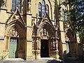 Metz Sainte-Segolene portail.jpg