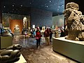 Mexica Hall - Museum of Anthropology - Mexico City - Mexico (15509721545).jpg