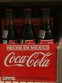 Diet in coke do say spanish you how