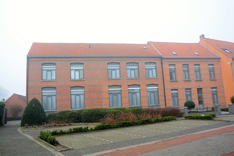 Gemeentelijke lagere school, Mgr. Heylenstraat 24, Kasterlee